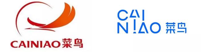 """此前""""ofo共享单车""""的logo为黑底黄字,沉稳有余而活力稍有欠缺,此次改"""